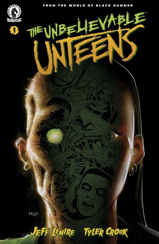 Unbelievable Unteens #1
