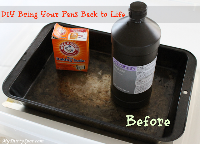How to Bring Your Pots and Pans Back to Life