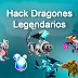 Hack De Dragones Legendarios | Dragon City