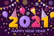 40 Quote Berbahasa Inggris Cocok untuk Tahun Baru 2021, Dikutip dari Kata-kata Tokoh Terkenal