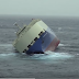 Modern Express Carrier found floating in Bay of Biscay