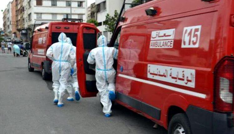 فيروس كورونا يقتحم ولاية أكادير ويصيب عددا من الموظفين وسط حالة من الاستنفار بعد الحادث.