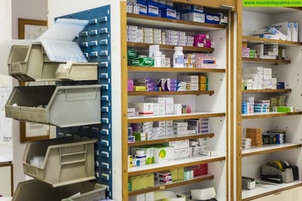 Hacienda movilizó 140 millones de euros extra en 2020 para pagar las recetas de farmacia