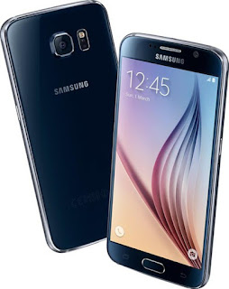 Sprint Samsung Galaxy S6 SM-G920P