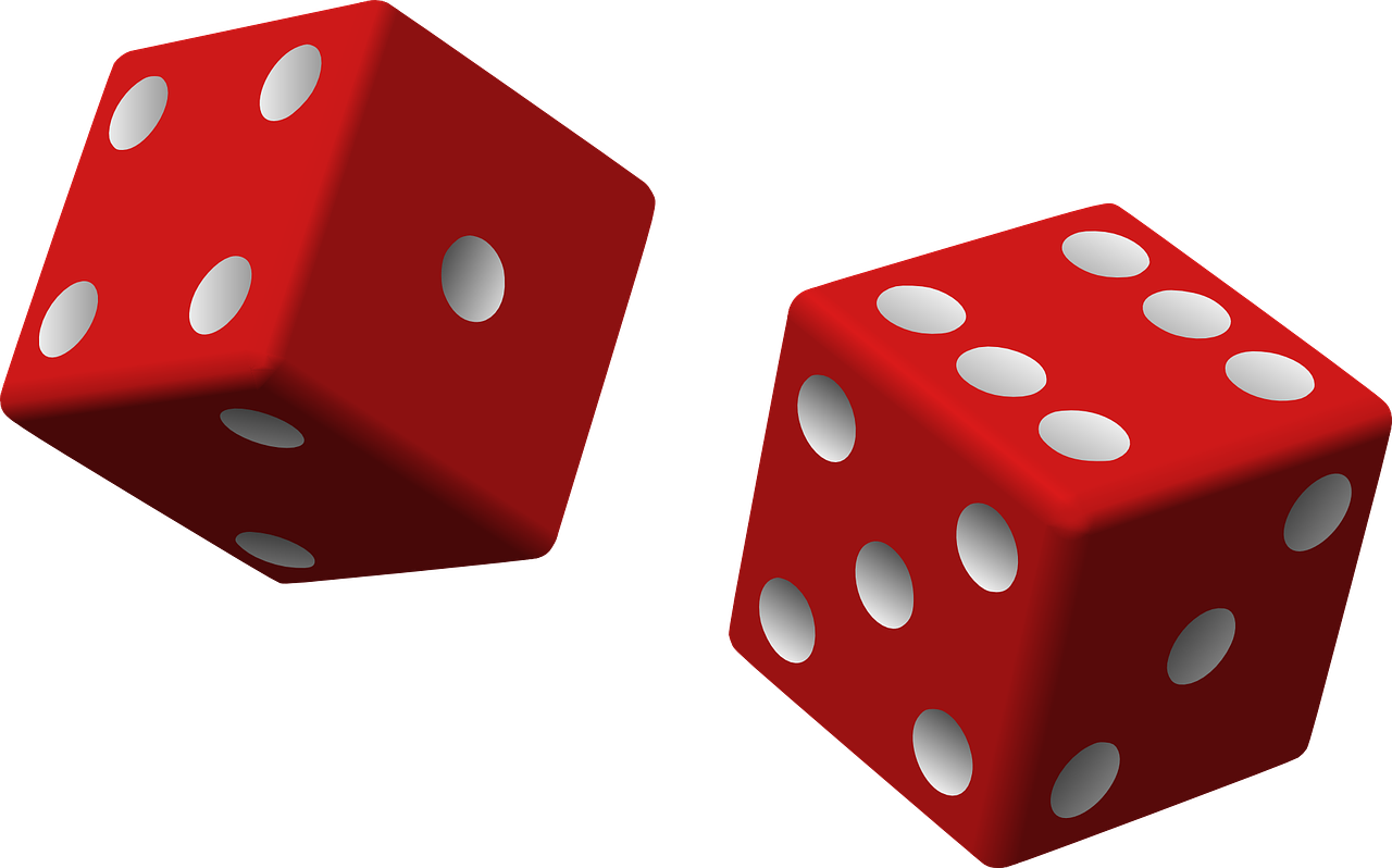 Free Technology For Teachers Virtual Dice And Random Number Generators