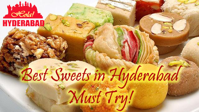 Hyderabad Sweet