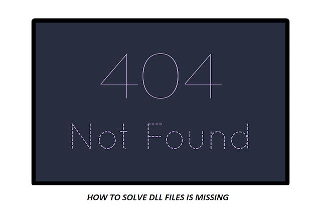 mengatasi d3dx9_43.dll hilang missing