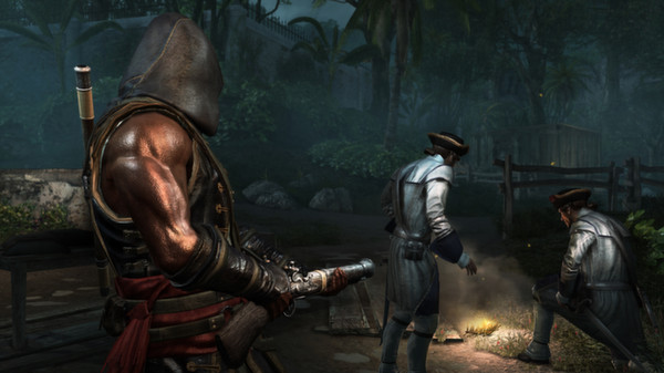 Assassin's Creed 4 Black Flag Freedom Cry Free Download