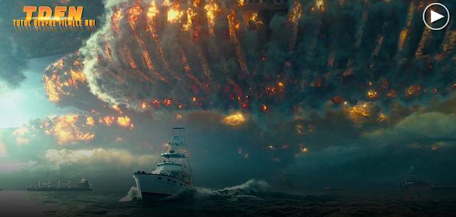 Primul trailer epic pentru continuarea Ziua Independenţei 2: Resurgence