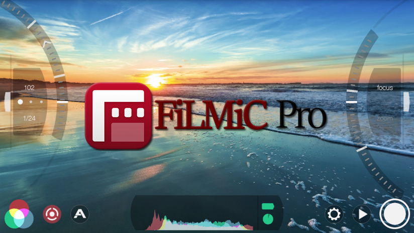 Filmic Pro Professional Video Camera Apidroid