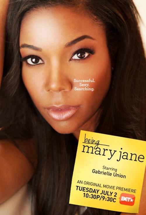 Being Mary Jane saison 1 en français