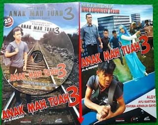 """Download Lagu Anak Mah Tuah Vol 3 """"BESINEN"""""""