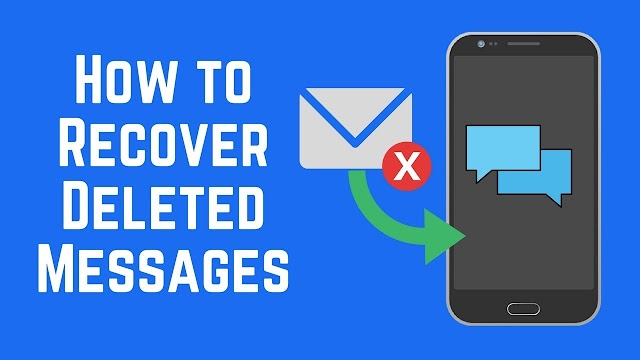 HOW TO GET DELETED TEXT MESSAGES FROM IPHONE