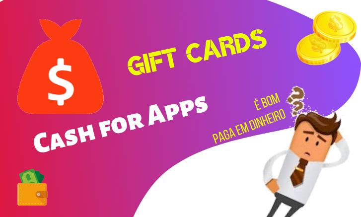 cash for apps é bom