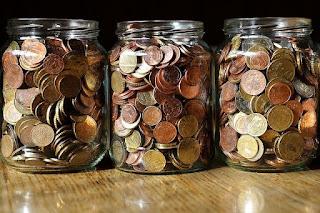 6 Kegunaan Uang Receh Yang Memberikan Dampak Luar Biasa