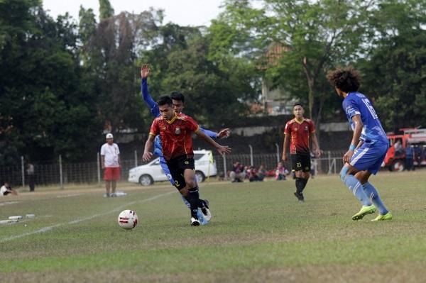 Persibat Batang Kandaskan PSCS Cilacap 3-2