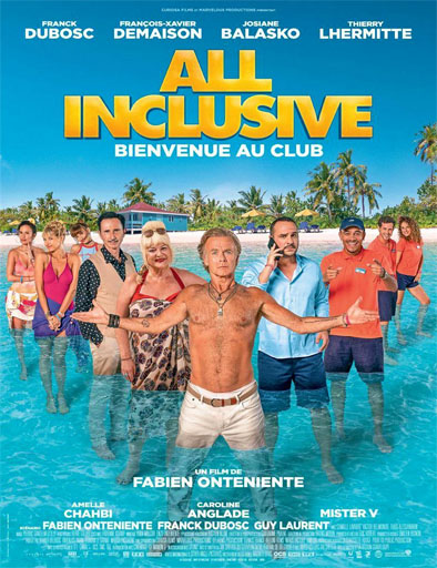 All Inclusive pelicula online