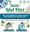 PCM Muhammadiyah Akan Sholat Idul Fitri Di Halaman Parkir Giant BSD