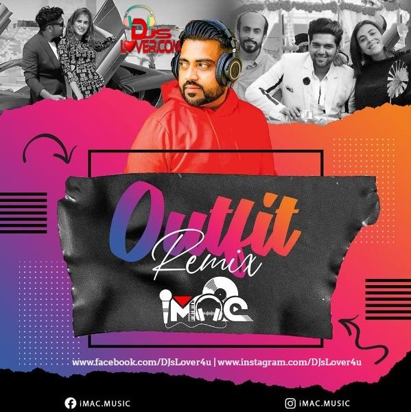 Outfit Remix DJ iMAC