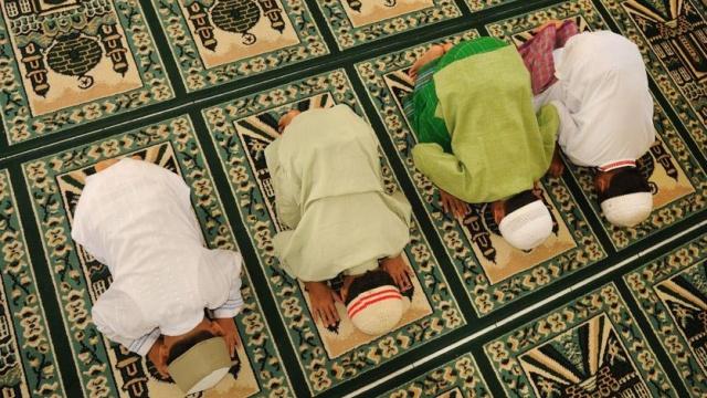 Ini Keutamaan Melaksanakan Salat Tarawih di Bulan Ramadan