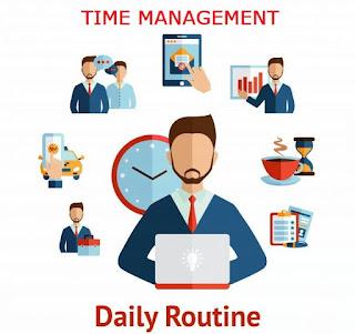 5 Manfaat Time Management Untuk HRD