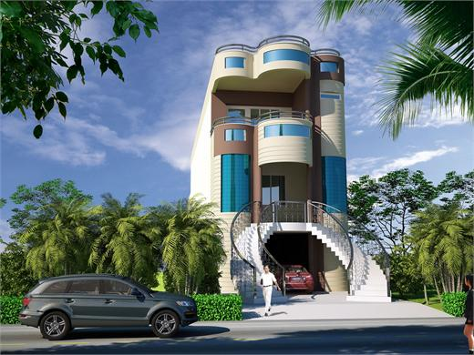 Architects In Pashan Pune