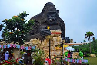 Jawa Timur Jatim Park 2