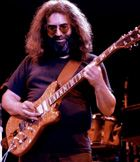 Jerry Garcia Guitarra Wolf