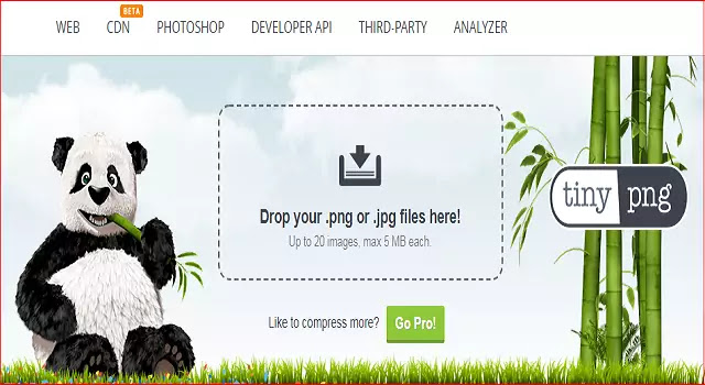 Best 11 FREE Online Image Compression Tools for Web (2020)