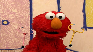 Elmos World Doctors Elmo's Question