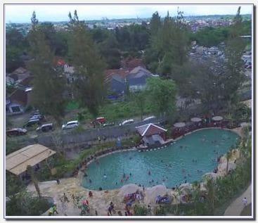 Alamat Jogja Bay Waterpark