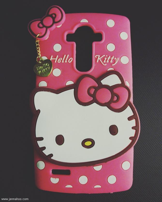 LG G4 Hello Kitty Case Ebay