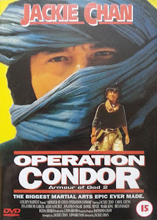 Armor of God 2: Operation Condor
