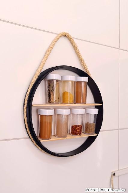 ideias de artesanato com material reciclado