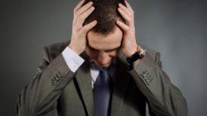 Depresi Pada Pria Meningkatkan Resiko Penyakit Jantung