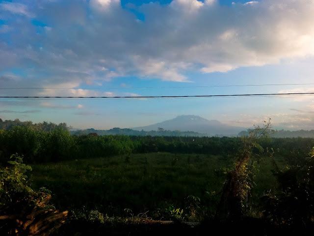 Pemandangan Banyuwangi