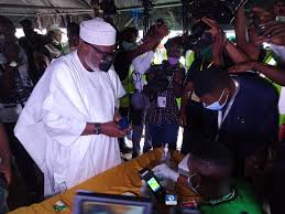 BREAKING: Rotimi Akeredolu emerges/crowned as the winner of the Ondo Election
