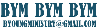 BYoung Ministry exists to assist the spread of the Gospel of Jesus Christ throughout the world.