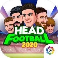 Head Soccer LaLiga 2020 v6.0.7 Apk Mod [Dinheiro Infinito]