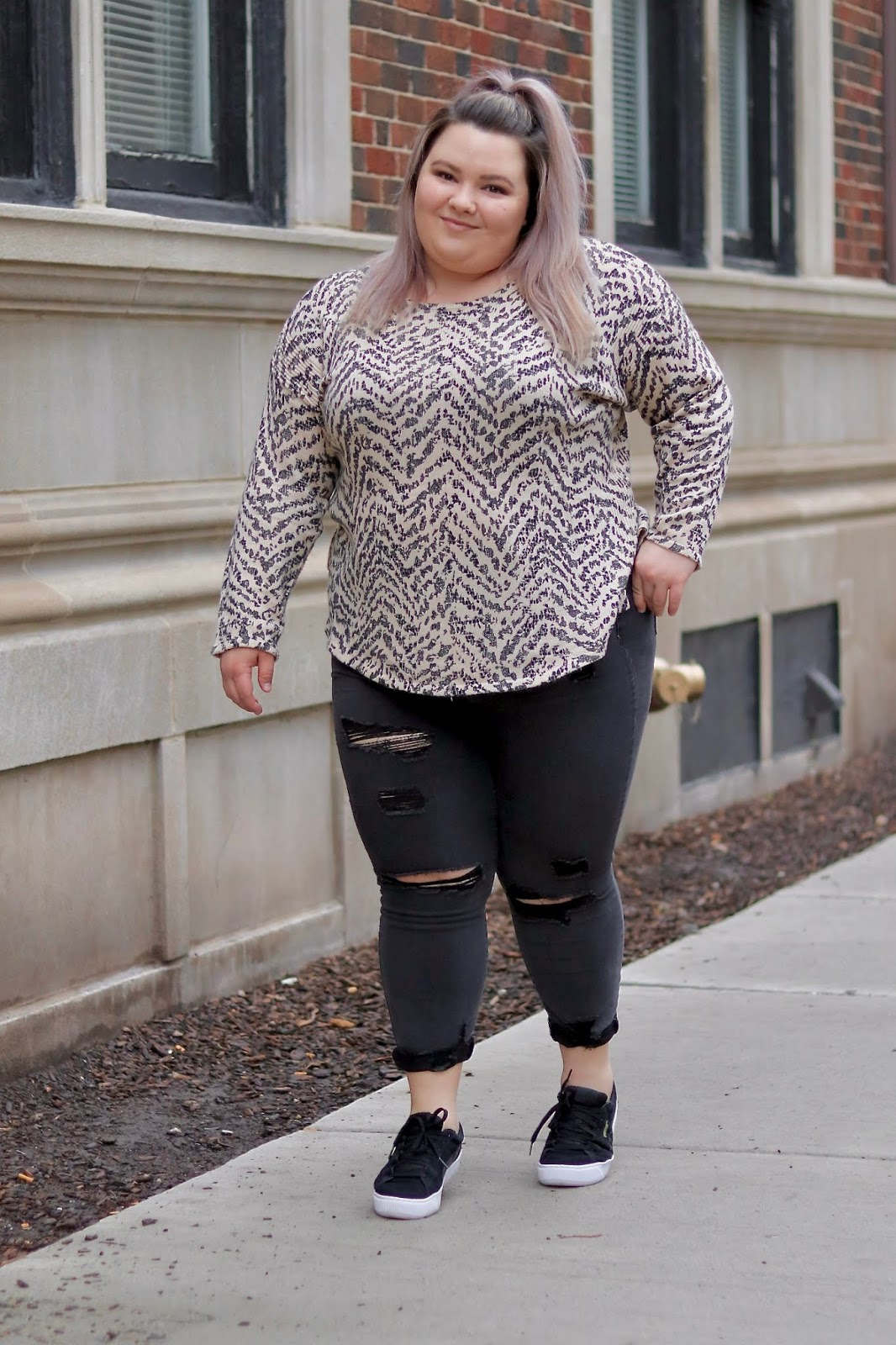 Plus size fashion blogger, model, and YouTuber Natalie Craig shares her favorite summer and spring styles from Gordmans, which just opened 38 new stores!