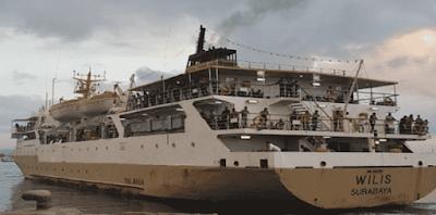 Jadwal Kapal Pelni Wilis Terbaru 2019 2020 2021 2022 2023 2024 2025