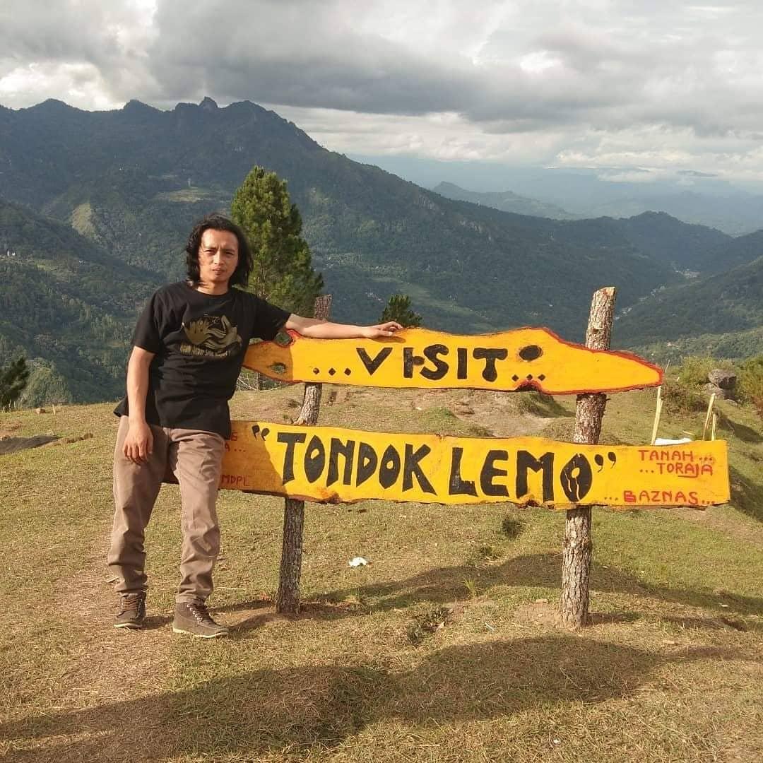 Wisata Tondok Lemo, Sajikan Indahnya Alam Toraja dengan Jejeran Gunung dan Lembah