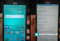 Download Firmware Fastboot Asus Zenfone Max Z010D (ZC550KL) Gratis