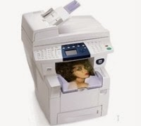 re-create or fax alongside remain using the Xerox Phaser  Download Xerox Phaser 8860MFP Printer Driver