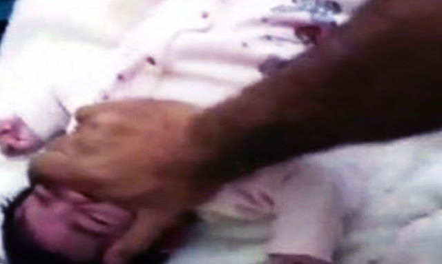 Une brigade d'El Gorjani enquête sur le kidnapping d'un nouveau-né
