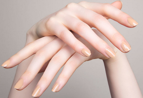 The Eal Of Best Nail Polish Color For Pale Skin