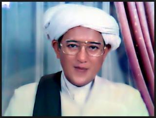 Shalawat Ibnu Abbas, Dari Abah Guru Sekumpul