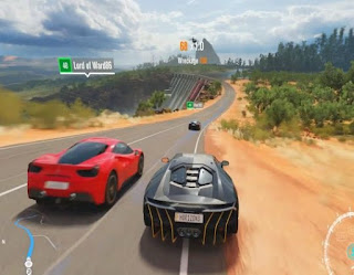Forza Horizon 3 Game Free Download For PC