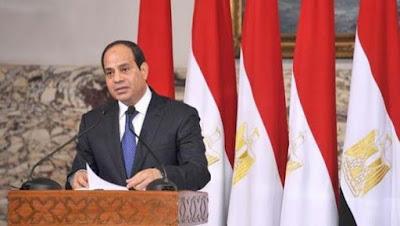 الرئيس السيسي يعتمد اليوم أوراق سفراء جدد فى مصر