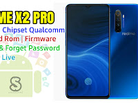 Download Rom Official / Flashing Realme X2 Pro Rmx1931 Qualcomm Lupa Password, Pola, Fix Demo Live